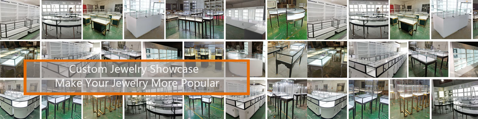 China best Showroom Display Cases on sales